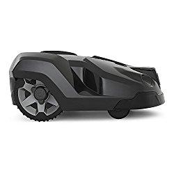 der rasenm her vergleich rasenroboter husqvarna automower 430x test. Black Bedroom Furniture Sets. Home Design Ideas